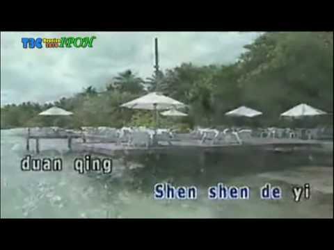Yue Liang Dai Biao Wo De Xin - Teresa Teng