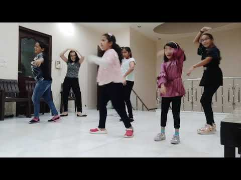 #ghungroo-song#war-#hrithik-roshan-#vani-kapoor-#kids-dance-#enjoying-class-#arijit-singh#shilpa-rao