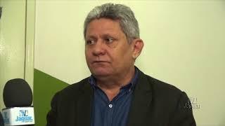 Jorge Brito - Retorna sessão da câmara após período de recesso