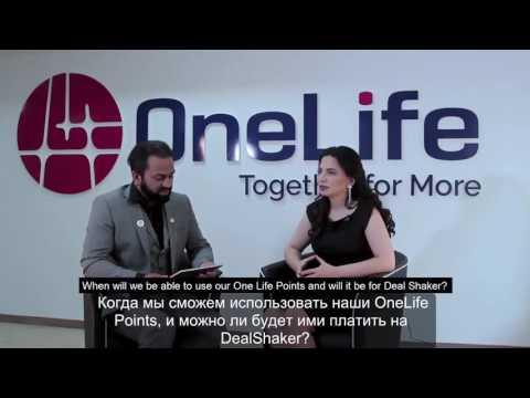 М.Saleh  Interviewing Dr Ruja Ignatova RU Перевод интервью д-ра Ружа  июль 2017