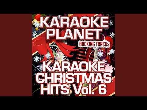 A Holly Jolly Christmas (Karaoke Version) (Originally Performed By Burl Ives)