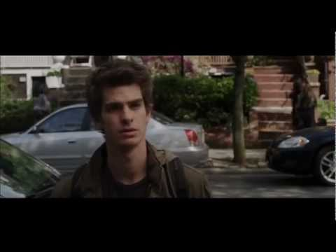 The Amazing Spider-Man | Tüm Silinmiş Sahneler | All Deleted Scenes