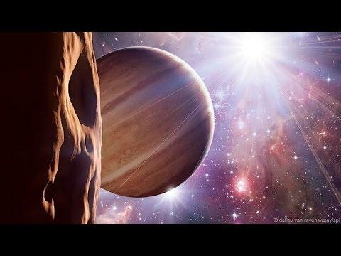 Как образовались планеты солнечной системы