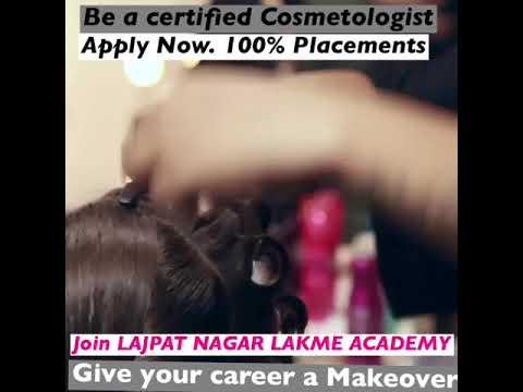 Lakme Academy , LAJPAT NAGAR, Delhi