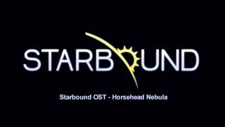 Starbound OST - Horsehead Nebula Resimi