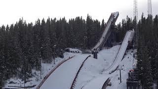 Dziś ostatnie skoki Andreasa Stjernena! [14.03.2019]