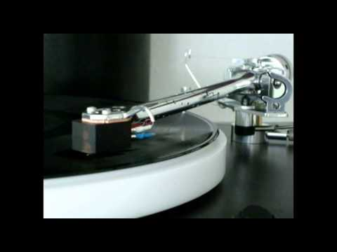 Rega P25 Plays Eric Dolphy's Last Date on Limelight Records LP