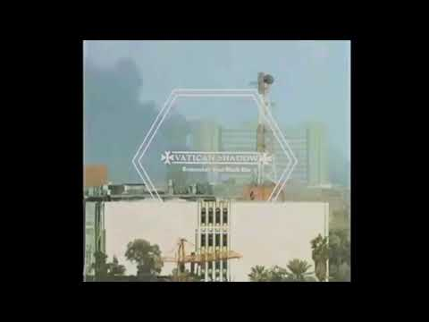 Vatican Shadow - Jet Fumes Above The Reflecting Pool [Hospital Productions]2013