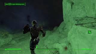 Fallout 4 Vault 88 Radscorpions Part 2