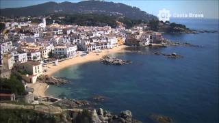 Отзывы туристов Коста Брава, Каталония Испания / Costa Brava, Catalonia (Spanish).(, 2013-02-26T18:27:13.000Z)