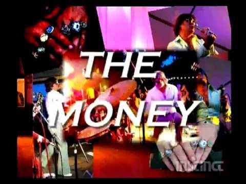Eugene Hamilton & The Money - VIC retro cover band