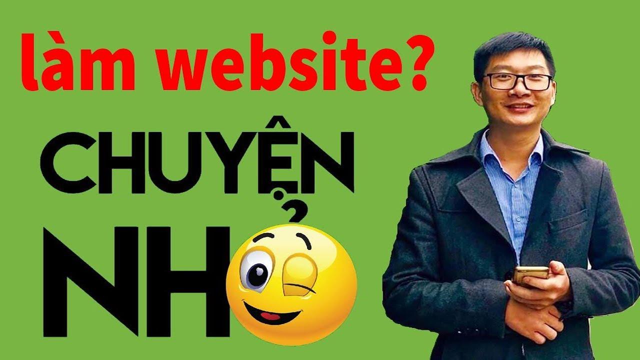 17. Làm website BÁN HÀNG Chuẩn SEO mà không cần biết lập trình [từ A đến Z]