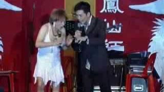细妹按靓(客家搞笑歌), Xi Mei An Jiang, 羅時豐,林利,梦者乐队