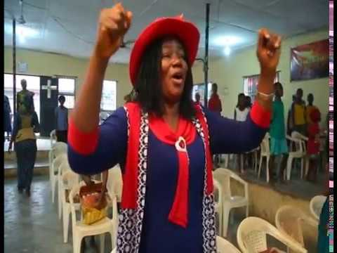 Christian Endeavor Union: Leadership Academy West Africa Conference Part 1