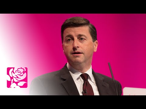 Douglas Alexander MP's speech to Labour Conference 2014