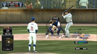 PROMOTED TO AAA - (PS4) MLB 14: The Show - Nolan Ryan: Road to the Show - Episode 9