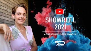 תרבות בדיגיטל - הרצאות ומפגשים עם אמנים, אנשי רוח וחוקרים | ערוץ היוטיוב של שחף דקל (טריילר 2021)