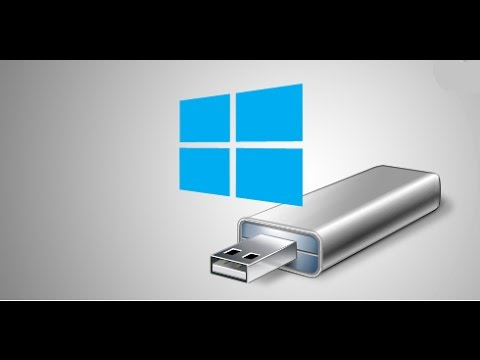 how to make my flash drive bootable windows 7