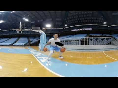 360 VR - Training With Kane Ma (UNC)