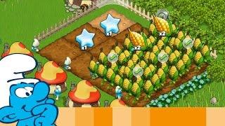 Игра Smurfs' Village and the Magical Meadow - Посмотреть трейлер