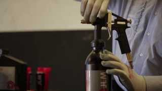 JLM Diesel DPF Cleaning Kit, instruction video (EN)
