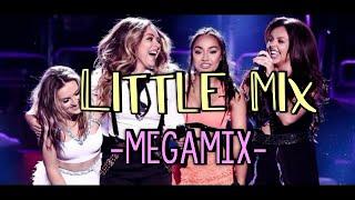 LITTLE MIX - MEGAMIX