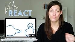Je réagis à lutte contre l'obésité de PsykoCouac | React #140