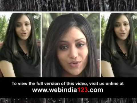 Chit Chat with Mamta Mohandas