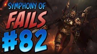 Dota 2 Symphony of Fails - Ep. 82
