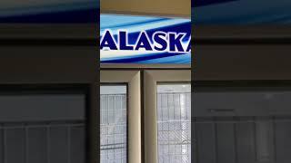 Tủ đông đứng cánh kính cũ qua sử dụng - Tủ đông Alaska 1000 lít - Mode FC 100G2