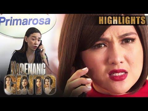 Daniela, nalaman ang pagkatanggal ni Carlos sa trabaho | Kadenang Ginto (With Eng Subs)