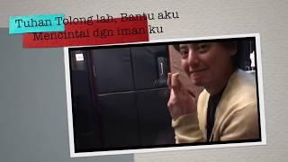 Gambar cover TUHAN TOLONG LAH | CUT MEYRISKA & ROGER DANUARTA OFFICIAL VIDEO LIRIK