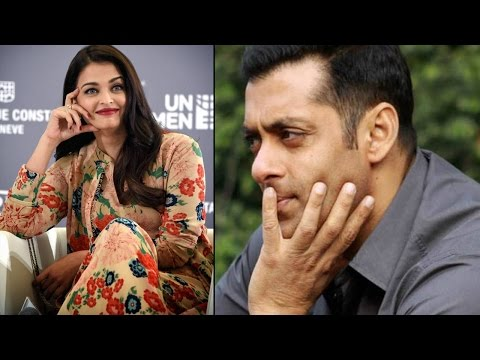 Salman Khan impressed with Aishwarya Rai...