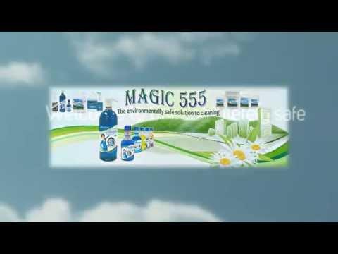 magic555 web site video