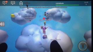 FGF: Roblox Epic Mingames: MY ORB | Gaming Doxie Plays