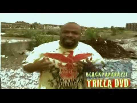 "BIG TWIN ""G.A.M.B.I.N.O XCLUSIVE VIDEO\TRILLA DVD( DIR.  BY VANEX)"