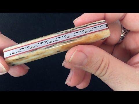 Artisan Coutelier: La Navette (Semi-Custom)