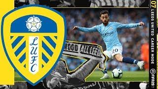 SEVEN GOAL THRILLER vs MAN CITY!! FIFA 20 | Leeds United Career Mode S6 Ep7