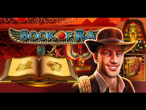 casino online de books of ra