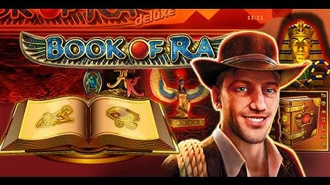 Book of Ra - Vorschau & Infos | Online-Casino.de