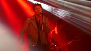 "Anderson East ""Surrender"" live at Kägelbanan Mosebacke 180130"