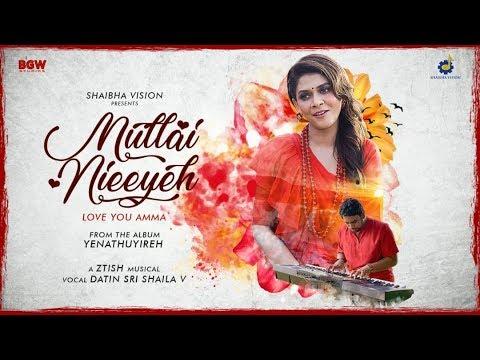 Mullai Nieeyeh - Datin Sri Shaila V | Ztish