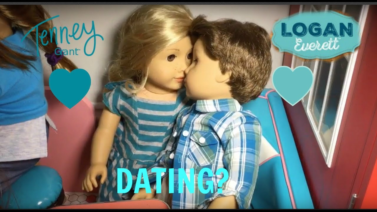 Dating with american girl