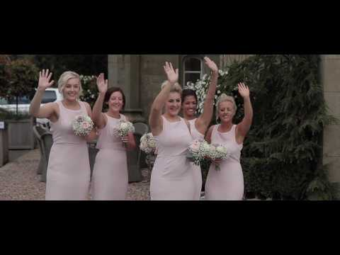Sarah & Martin - Falcon Manor Same Day Edit Wedding Film