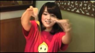 先日、ニコニコ生放送で行われた「篠崎愛のマンゴー祭り♪ 」のハイライ...