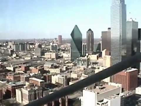 2001 Dallas-American Airlines Training