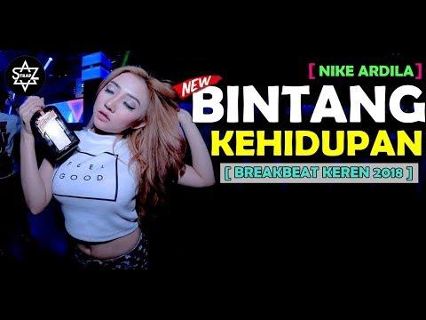 DJ BINTANG KEHIDUPAN MANTAP JIWA 2018 [ BREAKBEAT TERKEREN SEDUNIA ]  BY - BANGTRAP -  DJ SKYZO TRAP