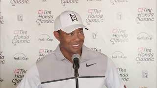 Tiger Woods: I just miss the run of competing for a green jacket | ESPN