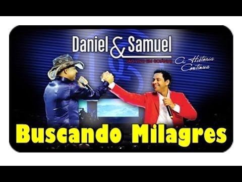 Daniel e Samuel - Buscando Milagres - DVD A Historia Continua    Vídeo