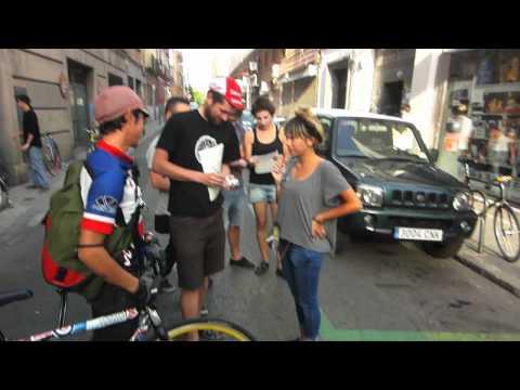 global nutz alleycat - 2011.06.11. madriz
